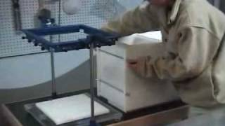 getlinkyoutube.com-Large Production Soap Making with SoapEquipment.com