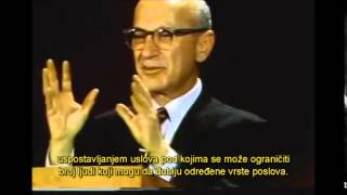 getlinkyoutube.com-Milton Friedman – Ko štiti radnika?