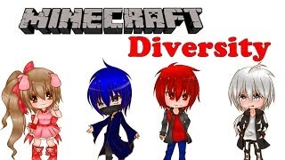 getlinkyoutube.com-Minecraft Map Diversity : พี่ขวัญ น้องกระเพรา น้องโบ้ท พี่เป้