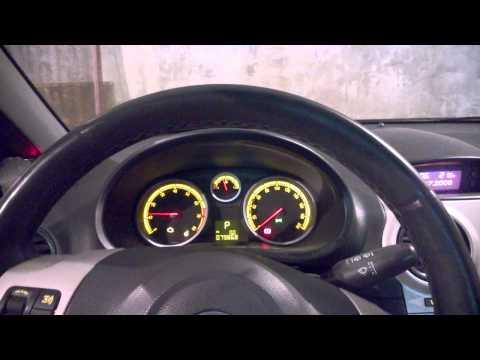 Opel Corsa D. Неисправность ЭУР