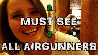 getlinkyoutube.com-2016 Airguns of Arizona Extreme Benchrest Competition