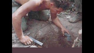 getlinkyoutube.com-DIRTY SECRETS of VIETNAM -  The Tunnel Rats (720p)