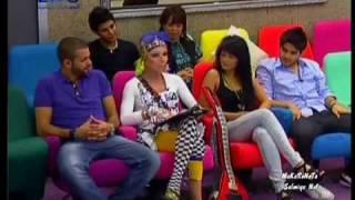 getlinkyoutube.com-باسم فغالي - ستار اكاديمي - تقليد رولا سعد و مدام ميري
