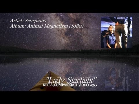 Lady Starlight - Scorpions (1980)