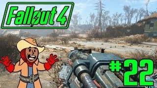 [22] Preston's PUNishment! (Fallout 4 Playthrough PC - Survival Difficulty)
