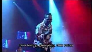 Kleber Lucas - Tempo de Deus