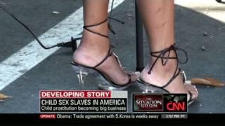 getlinkyoutube.com-CNN: Child sex slaves in America