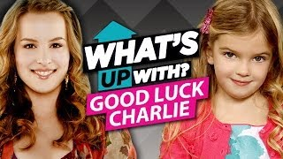 getlinkyoutube.com-7 Things You Didn't Know About Good Luck Charlie