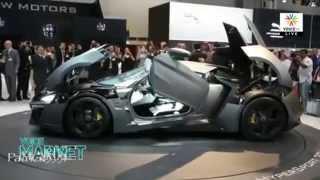 getlinkyoutube.com-สุดยอด Super Car ที่ใครๆ อยากได้