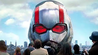 ANT MAN 2 Bande Annonce (2018) width=