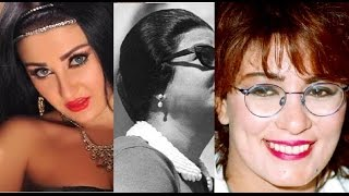 getlinkyoutube.com-فنانات  مصريات تزوجن زواجا عرفبا تعرفوا على أزواجهم العرفيين