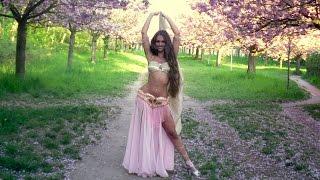 getlinkyoutube.com-Oriental Belly Dance Isabella  HD