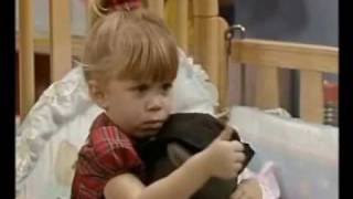 "getlinkyoutube.com-Full House - Michelle & Stephanie ""I'm Just A Kid"""