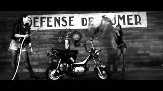 16ar (l'skadrille) - Noir (teaser)
