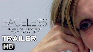 Faceless - Official Trailer
