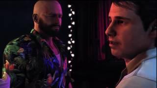 getlinkyoutube.com-Max Payne 3: Strip Club / Joint