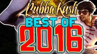 Bubba Kush - 2016 BEST 李星