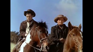 getlinkyoutube.com-Five Guns West 1955 - Full Western Movie
