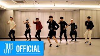 "getlinkyoutube.com-GOT7 ""If You Do(니가 하면)"" Dance Practice"