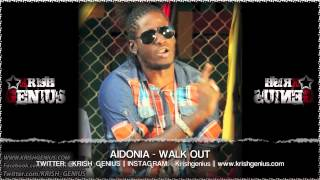 Aidonia - Walk Out
