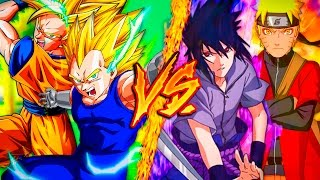 getlinkyoutube.com-GOKU & VEGETA VS. NARUTO & SASUKE ║ COMBATES MORTALES DE RAP ║ JAY-F, MC ENERGY, CARRAXX, SAIKORE