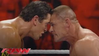 getlinkyoutube.com-20-Man Battle Royal to be named WWE Championship Number One Contender: Raw, October 4, 2010