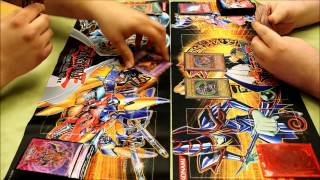 getlinkyoutube.com-Yugioh ~ Yugi VS Kaiba ~ Themed Deck EPIC Duel