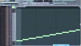 Samples used in afrobeat/afropop (Naija style) (FL Studio)