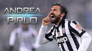 getlinkyoutube.com-Andrea Pirlo & Juventus | The Story | Goodbye Legend | 2011-2015 HD