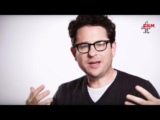 JJ Abrams on Star Trek | Interview | Film4