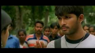 getlinkyoutube.com-Aarya [2004] Superhit Malayalam Full Movie Part 6/11 - Allu Arjun, Anuradha Mehta..