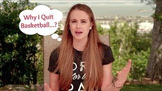 getlinkyoutube.com-WHY I QUIT BASKETBALL // RADEMITA