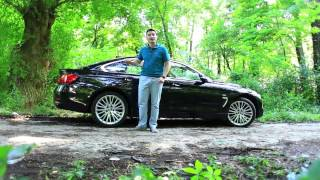 getlinkyoutube.com-BMW 420d Gran Coupe 2014 (www.buhnici.ro)