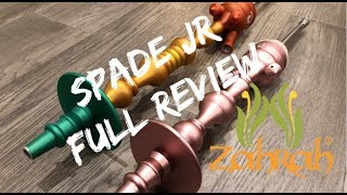 Zahrah Spade JR V2 Full Review | Budget Conscious