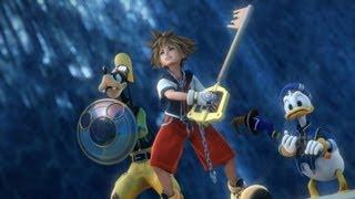 "getlinkyoutube.com-Kingdom Hearts ""The Movie"""