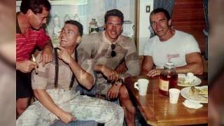 getlinkyoutube.com-Arnold Schwarzenegger - Very Rare Shots