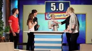 getlinkyoutube.com-5 Second Rule with 5 Seconds of Summer