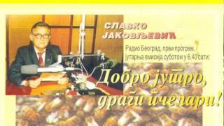 getlinkyoutube.com-Slavko Jakovljević - Radovi na pčelinjaku
