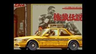 Fatal Fury OPENING HISTORY 1991-2010