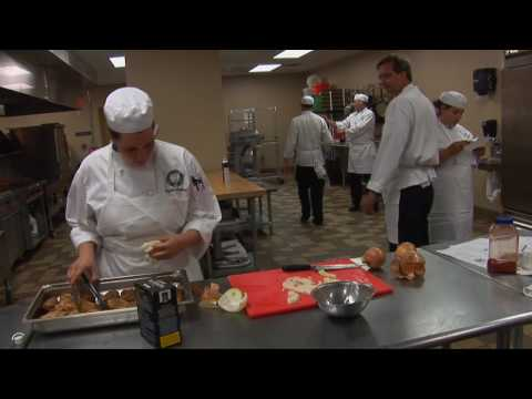 2009 Louisiana's Top Culinary School