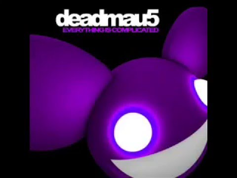 deadmau5 - The Reward is Cheese (Original Mix)