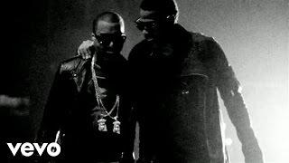 Kanye West &  Jay-Z - Otis (Trailer)