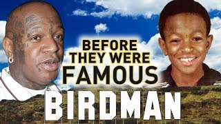 BIRDMAN-Before-They-Were-Famous-CASH-MONEY-RECORDS width=