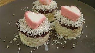 getlinkyoutube.com-Mini torta Holandesa
