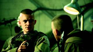 getlinkyoutube.com-Black Hawk Down - Trailer