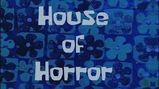 getlinkyoutube.com-SpongeBob Production Music House of Horror
