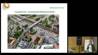 Lär dig mer om buller - Annika Söderlund, del 2