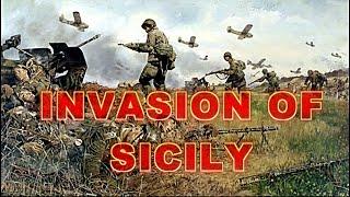 getlinkyoutube.com-Invasion of Sicily: Full WWII Invasion of Sicily Documentary