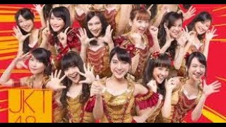 HA - JKT48  karaoke download ( tanpa vokal ) cover
