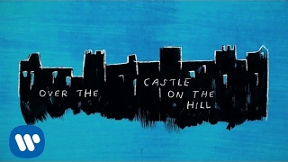 getlinkyoutube.com-Ed Sheeran - Castle On The Hill [Official Lyric Video]